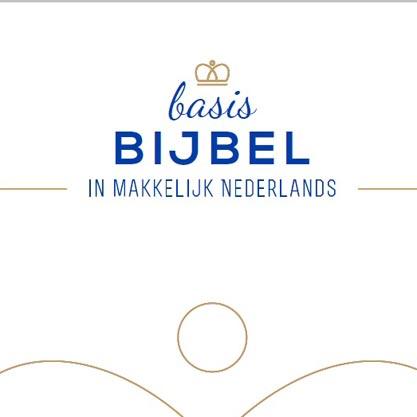 De uitgave van Stichting BasisBijbel (gratis)