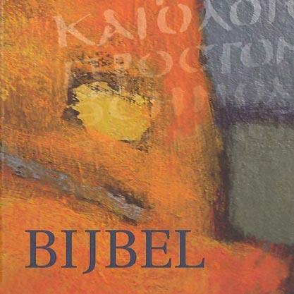 De Nieuwe Bijbelvertaling (NBV)