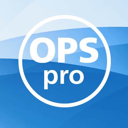 volledige versie van OPS pro