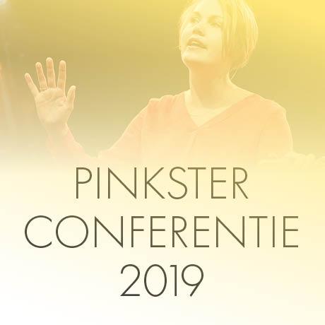 Pinksterconferentie 2019