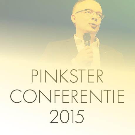 Pinksterconferentie 2015