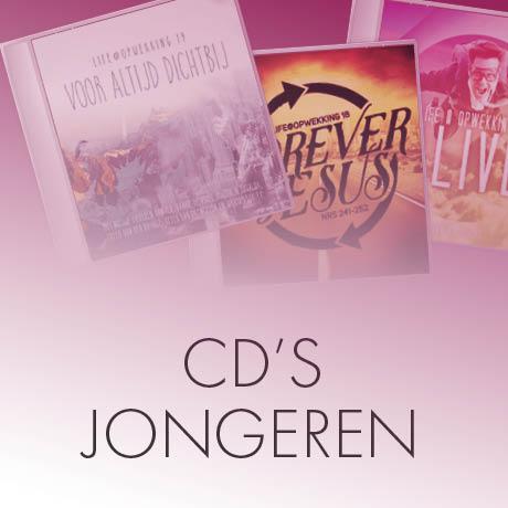 CD's Jongeren