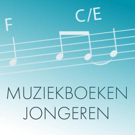 Muziekboeken Jongeren