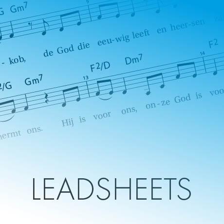 Leadsheets