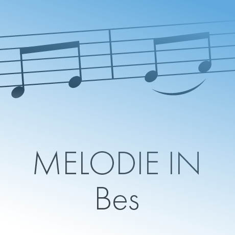 Melodie in Bes